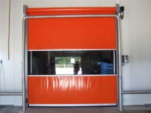 Brama szybkobieżna Basic